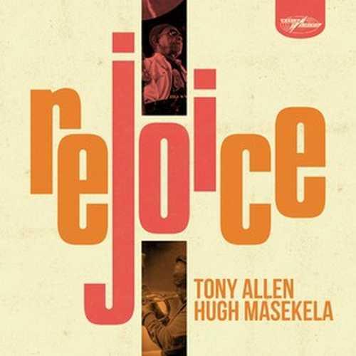 CD Shop - ALLEN, TONY & HUGH MASEKELA REJOICE