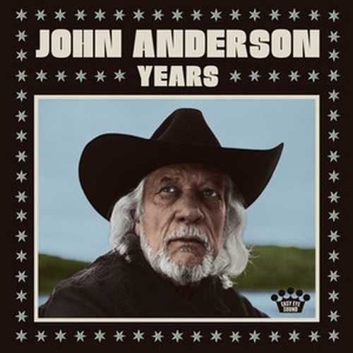 CD Shop - ANDERSON, JOHN YEARS