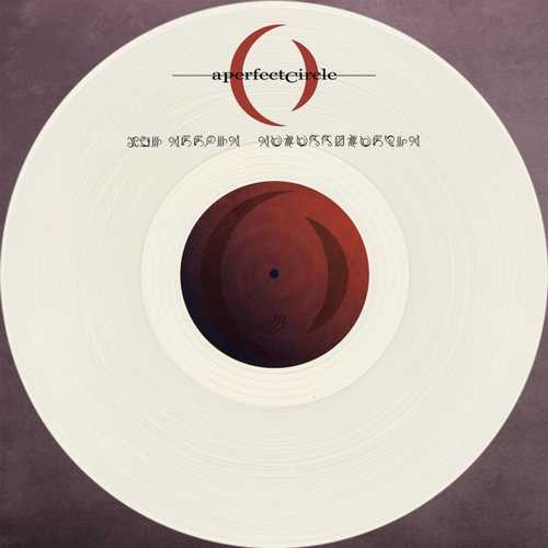 CD Shop - A PERFECT CIRCLE THE DOOMED/DISILLUSIONED (LIMITED EDITION, 10