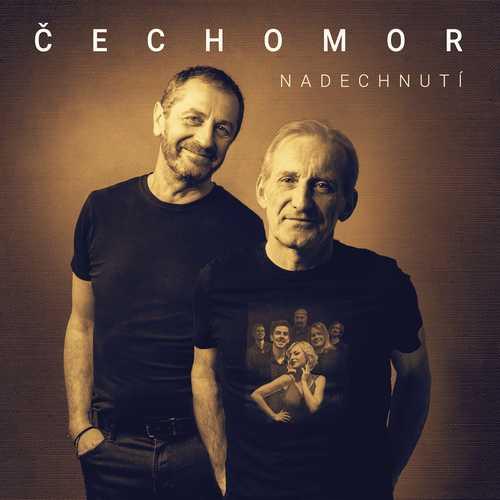 CD Shop - CECHOMOR NADECHNUTI