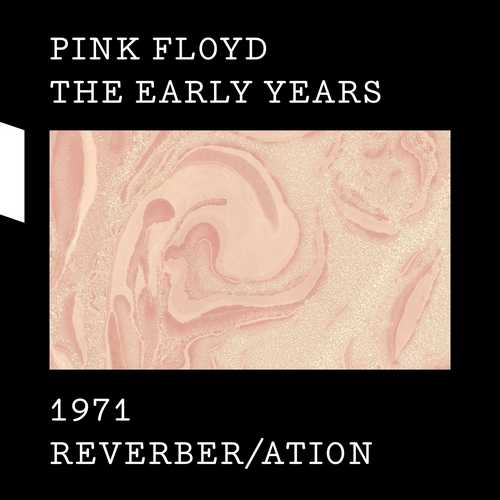CD Shop - PINK FLOYD 1971 REVERBER/ATION (CD+DVD+BLU-RAY)