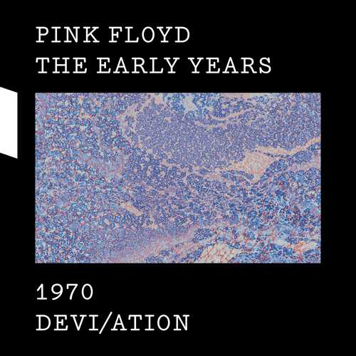 CD Shop - PINK FLOYD 1970 DEVI/ATION (2CD+2DVD+BLU-RAY)