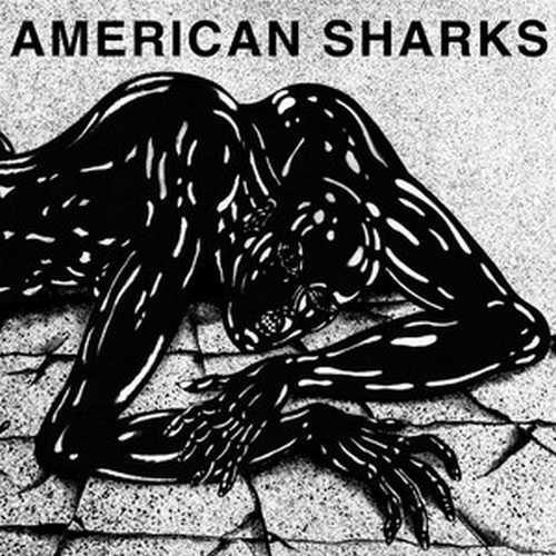 CD Shop - AMERICAN SHARKS 11:11