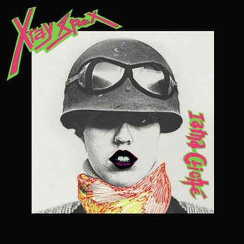 CD Shop - X-RAY SPEX RSD - I AM A CLICHE