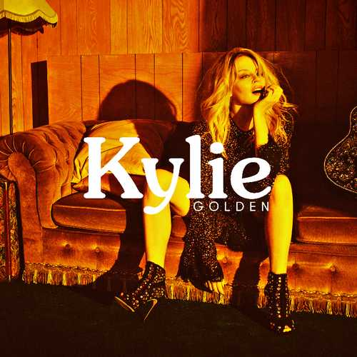 CD Shop - MINOGUE, KYLIE GOLDEN