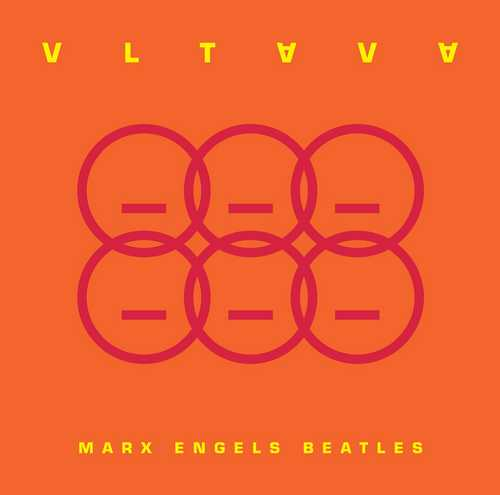 CD Shop - VLTAVA MARX, ENGELS, BEATLES