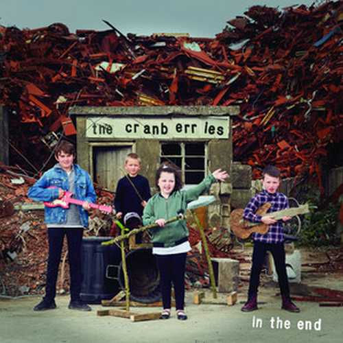 CD Shop - CRANBERRIES, THE IN THE END