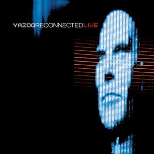 CD Shop - YAZOO RSD - RECONNECTED LIVE