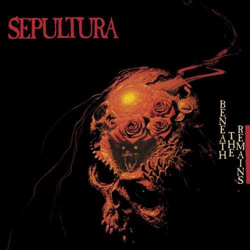 CD Shop - SEPULTURA BENEATH THE REMAINS