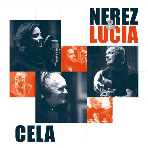 CD Shop - NEREZ & LUCIA CELA