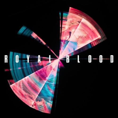 CD Shop - ROYAL BLOOD TYPHOONS (INDIE)