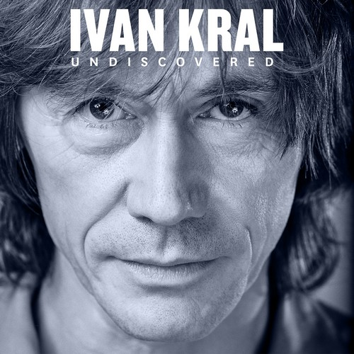 CD Shop - KRAL, IVAN UNDISCOVERED