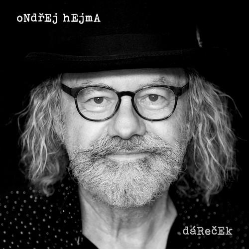 CD Shop - HEJMA, ONDREJ DARECEK