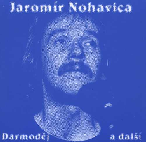CD Shop - NOHAVICA, JAROMIR DARMODEJ