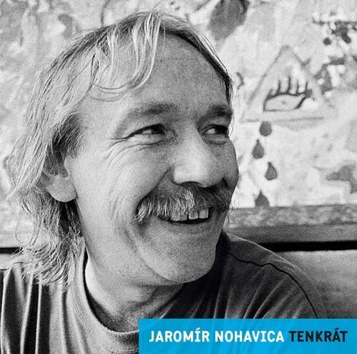 CD Shop - NOHAVICA, JAROMIR TENKRAT