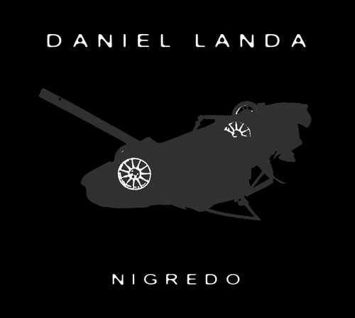 CD Shop - LANDA, DANIEL NIGREDO