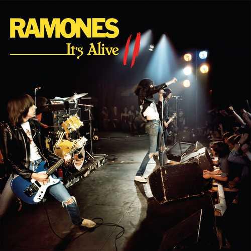 CD Shop - RAMONES, THE RSD - IT