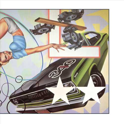 CD Shop - CARS HEARTBEAT CITY