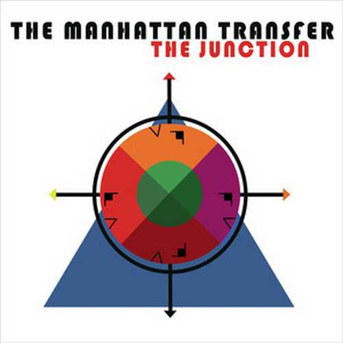 CD Shop - MANHATTAN TRANSFER THE JUNCTION