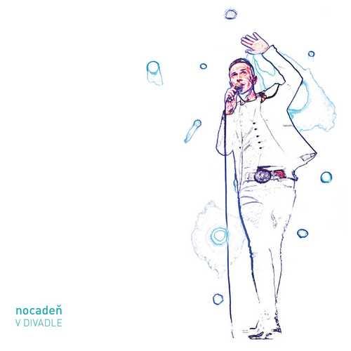 CD Shop - NOCADEN NOCADEN V DIVADLE