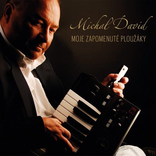 CD Shop - DAVID, MICHAL MOJE ZAPOMENUTE PLOUZAKY