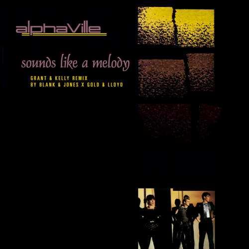 CD Shop - ALPHAVILLE RSD - SOUNDS LIKE A MELODY