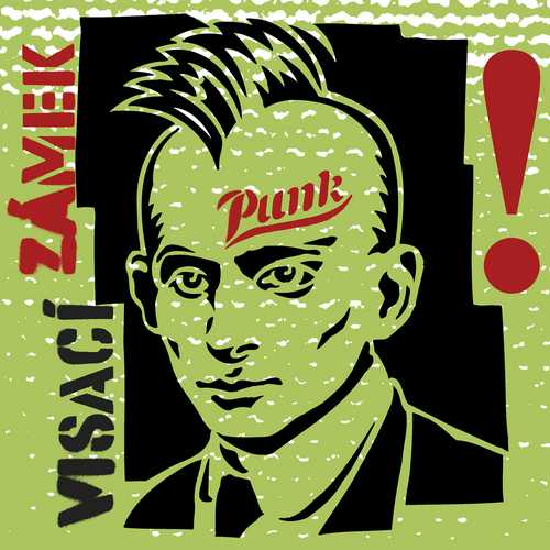 CD Shop - VISACI ZAMEK PUNK