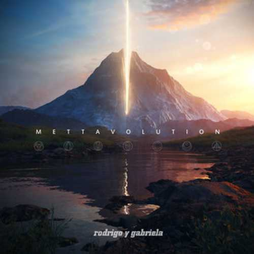 CD Shop - RODRIGO Y GABRIELA METTAVOLUTION