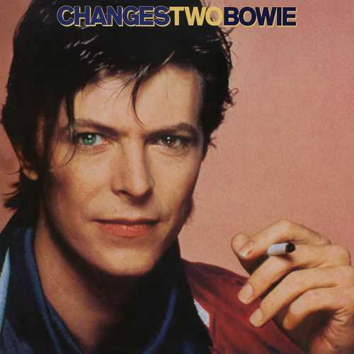 CD Shop - BOWIE, DAVID CHANGESTWOBOWIE