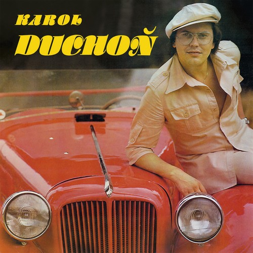 CD Shop - DUCHON KAROL KAROL DUCHON 1980