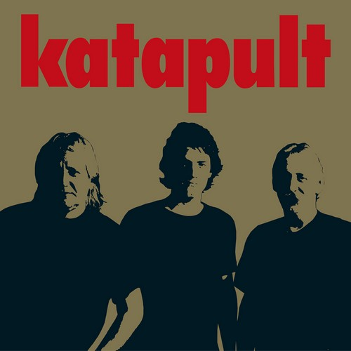 CD Shop - KATAPULT ZLATA DESKA (SIGNED EDITION)