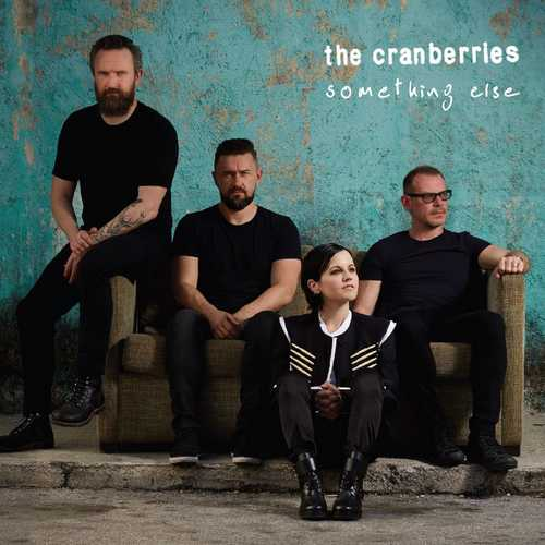 CD Shop - CRANBERRIES, THE SOMETHING ELSE