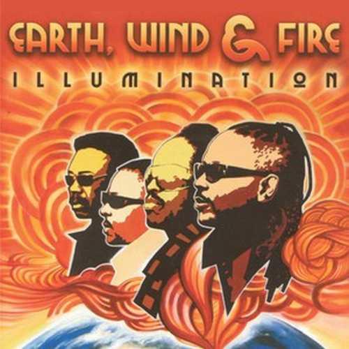 CD Shop - EARTH, WIND & FIRE ILLUMINATION