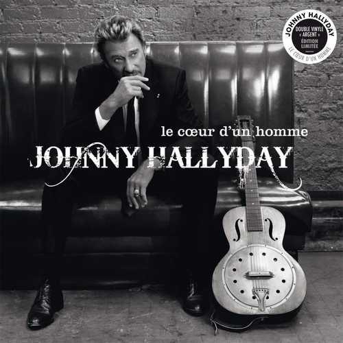 CD Shop - HALLYDAY, JOHNNY LE COEUR D